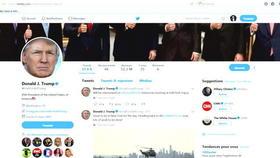 Un juge interdit à Donald Trump de bloquer ses opposants sur Twitter