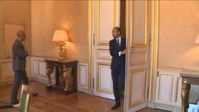 SNCF : les syndicats et le Premier ministre autour de la table