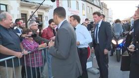Quelle est la stratégie de communication d'Emmanuel Macron ?