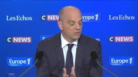 J.-M. Blanquer : «Plus de 90 % des bacheliers généraux ont une place»
