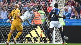 De l'Australie à la Croatie : retour sur le parcours victorieux des Bleus