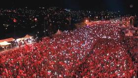 Turquie : anniversaire de la tentative de coup d'État