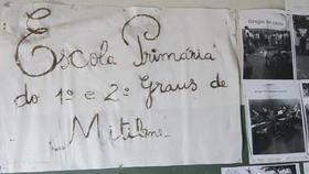 Au Mozambique, le défi de l'enseignement en langues locales