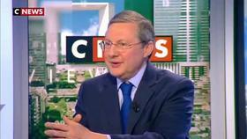 Philippe Bas sur Alexandre Benalla : «soit il ment (...) soit il protège quelqu'un»