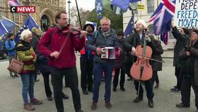 Brexit : des Anglais prennent la nationalité allemande