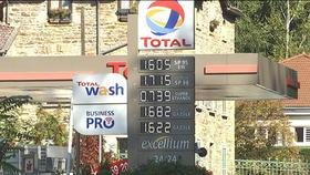 Le diesel plus cher que l'essence