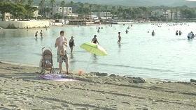 Les plages sans cigarettes, un phénomène qui se répand vite