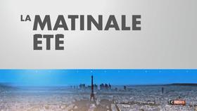 L'invité(e) de la Matinale du 20/07/2018