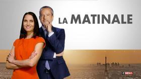 Le JT de la Matinale du 23/10/2018