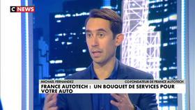 France Autotech: un bouquet de services pour votre auto