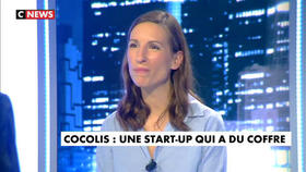 Cocolis : une start-up qui a du coffre