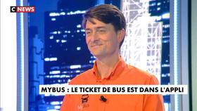 MyBus: le ticket de bus est dans l'appli