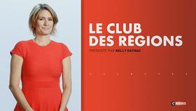 Le club des régions du 07/10/2018