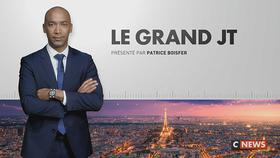 Le grand JT du 04/10/2018