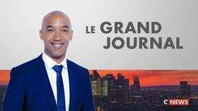 Le grand JT du 08/10/2018