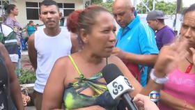 Des camps de migrants vénézuéliens saccagés au Brésil