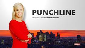 Punchline (1ere partie) du 13/11/2018