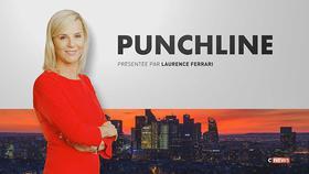 Punchline (1ere partie) du 30/11/2018