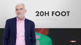 20h Foot du 31/10/2018