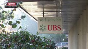 Amende de 3,7 milliards d'euros pour UBS : décision ce mercredi