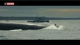 Le film «Le Chant du loup» au coeur d'un sous-marin nucléaire