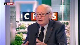 Serge Klarsfeld : «Tout parti d'extrême droite est un parti antisémite»