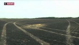 Les agriculteurs, premiers concernés par la sécheresse