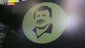 Une marque de vêtements à l'effigie d'El Chapo
