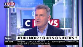 Fabien Roussel : «Il faut que le gouvernement retire sa réforme des retraites»