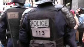 Grève du 5 décembre : en immersion avec la brigade anti-casseurs