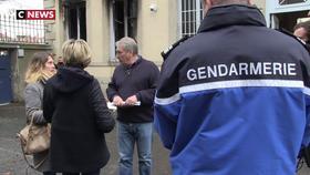 Puy-en-Velay : 4 hommes jugés pour l'incendie de la préfecture