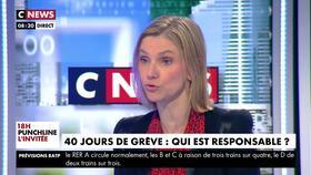 Agnès Pannier-Runacher, secrétaire d'Etat : «J'assume le fait qu'on aille jusqu'au bout des réformes»