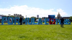 La Formule E faisait son retour à Paris du 26 au 27 avril 2019