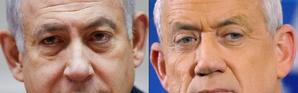 Benjamin Netanyahou a jeté l'éponge, laissant le champ libre à son rival centriste Benny Gantz, qui va être à son tour chargé par le président israélien de former un nouveau gouvernement.