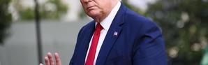 Donald Trump s'est autoproclamé être un «Élu» pour justifier la guerre commerciale qu'il mène contre la Chine.