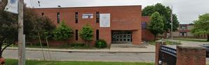 Le drame s'est déroulé à l'Iroquois High School de Louisville, dans le Kentucky, dans l'Est des Etats-Unis.