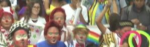 Le Pérou célèbre ses clowns