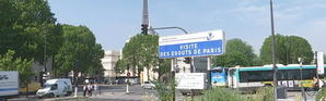 Le street-art s?invite dans les égouts de Paris