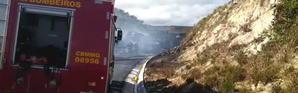 Brésil: Tragique accident de la route