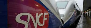 La grève a coûté 790 millions d'euros à la SNCF, selon un chiffrage interne [Ludovic MARIN / AFP/Archives]