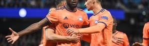 Maxwell Cornet a ouvert le score pour les Lyonnais avant que Nabil Fekir ne double la mise.