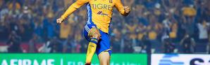 André-Pierre Gignac a inscrit 99 buts depuis son arrivée au Mexique.
