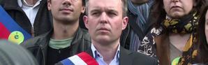 A Nantes, le retour de François de Rugy ne fait pas l'unanimité