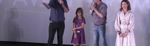 Festival du film d'Angoulême : Arnaud Viard, Jean-Paul Rouve et Alice Taglioni