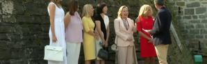 G7 : les Premières Dames visitent la région en marge du sommet