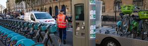 Au 31 mars, environ 1.200 stations seront opérationnelles, contre les 1.400 stipulées dans le contrat.