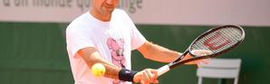 Roger Federer sera opposé à l'Italien Lorenzo Sonego pour son entrée en lice.