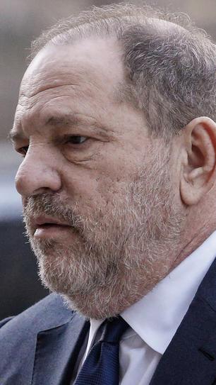 Harvey Weinstein a réfuté certains propos de Gwyneth Paltrow au sujet d'un rôle de Ben Affleck dans un de ses films.