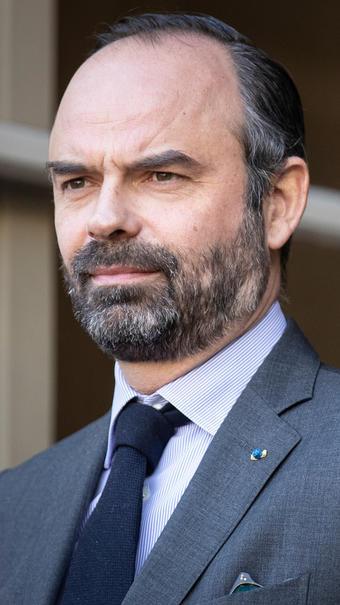 Matignon a annoncé que le Premier ministre Edouard Philippe va participer au rassemblement contre l'antisémitisme demain, à Paris.