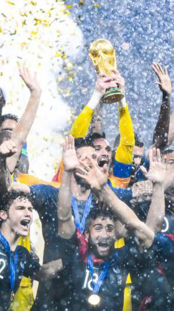 L'équipe de France a remporté son deuxième titre de champion du monde au terme de la cinquième finale du football français en vingt ans.